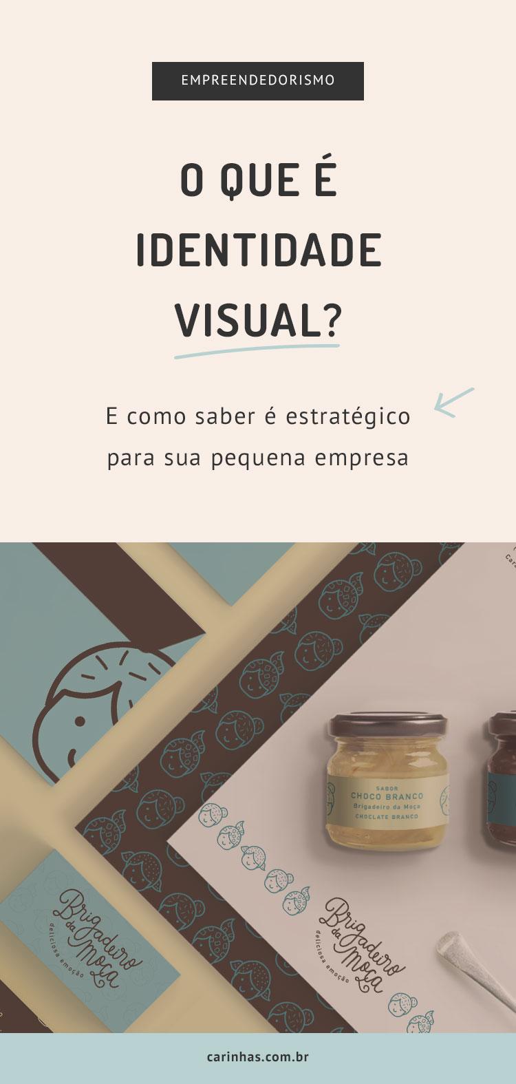 Identidade Visual: o que é isso afinal? - carinhas.com.br