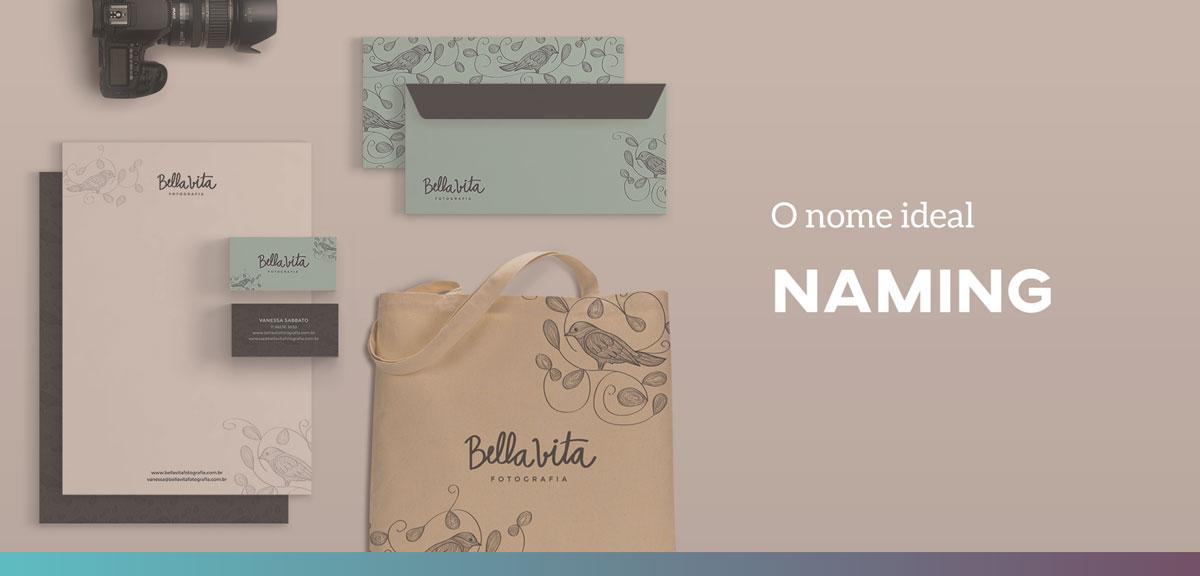 Naming: 4 etapas na hora de escolher o nome ideal para sua empresa
