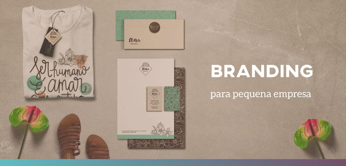 Branding: e o que a minha pequena empresa tem a ver com isso?