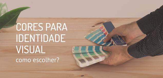 Como escolher as cores para identidade visual da sua pequena empresa?